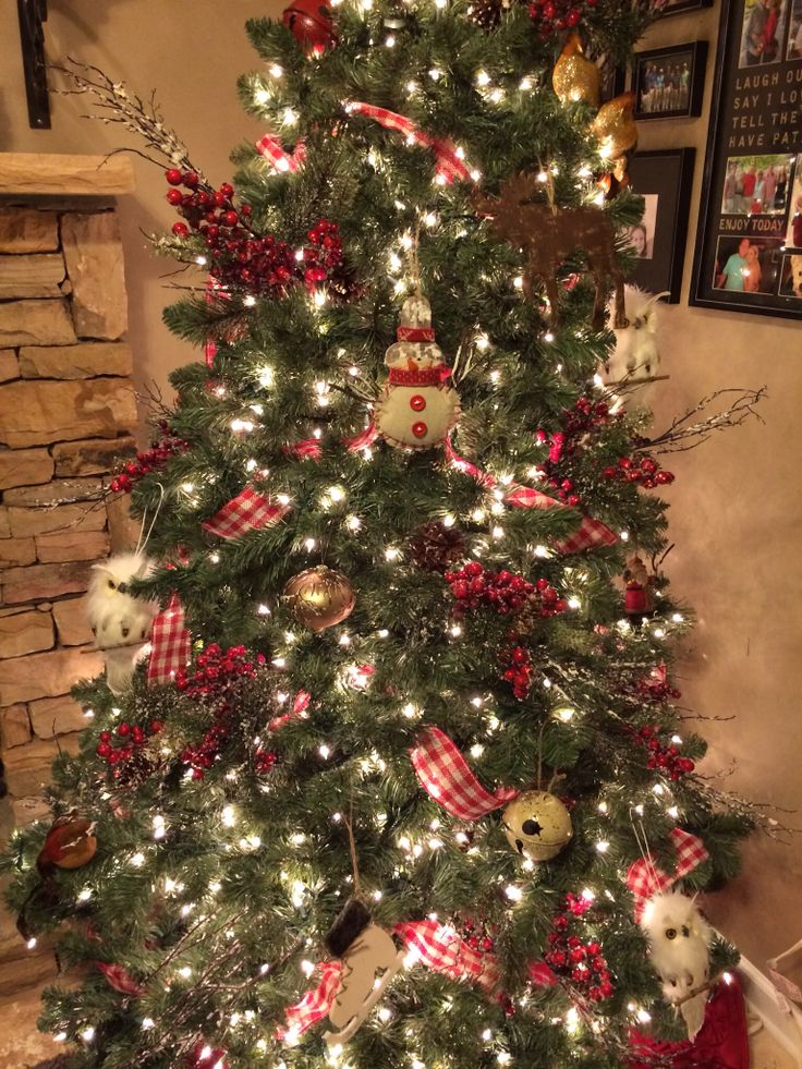 country-christmas-tree