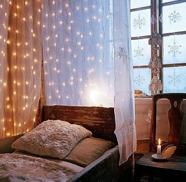 diy-bed-canopy-with-lights-fine-ideas