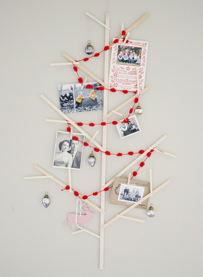 diy-wall-christmas-tree-card