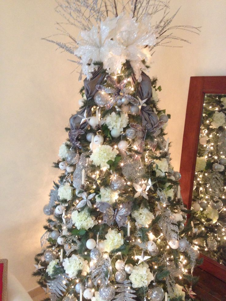 elegant-christmas-decorating-ideas-pinterest