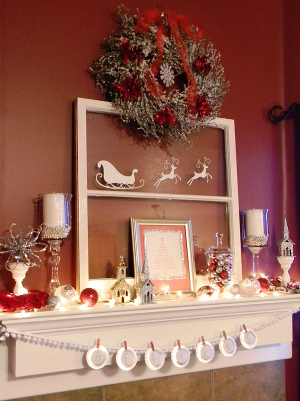 fireplace-mantel-christmas-decorating-idea