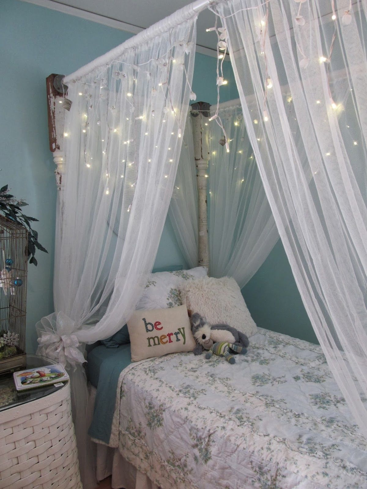 frozen-girls-bedroom-decorating-ideas