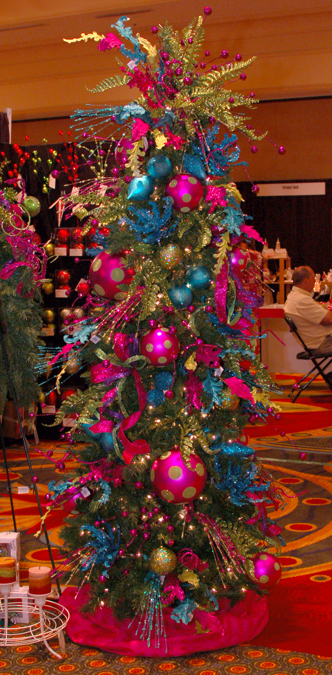 glam-christmas-tree