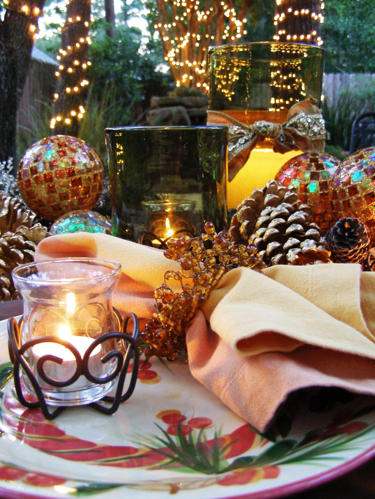 Hgtv christmas home decorating ideas - Buy christmas decorations online india ...