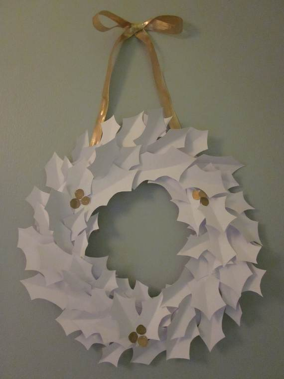 handmade-paper-christmas-craft-decorations