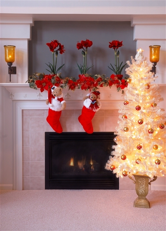 indoor-christmas-decorations-design