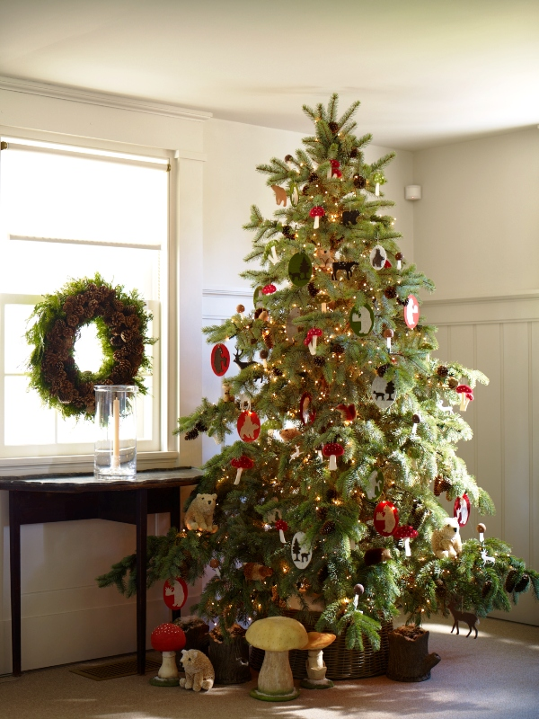 martha-stewart-christmas-tree-decorating-idea