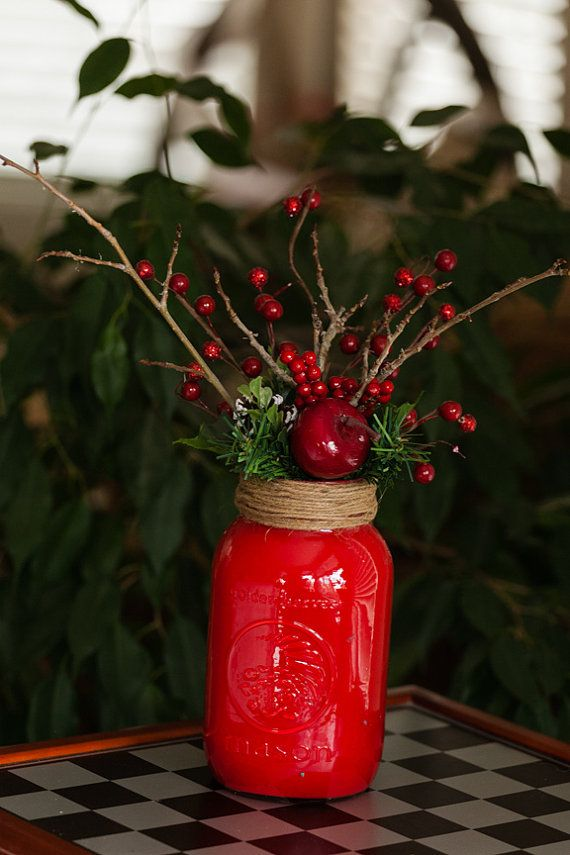mason-jar-christmas-decorations