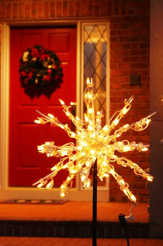 New Christmas Lights Ideas