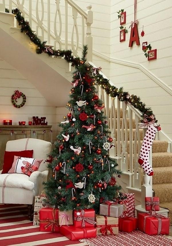pinterest-christmas-tree-decorating-ideas