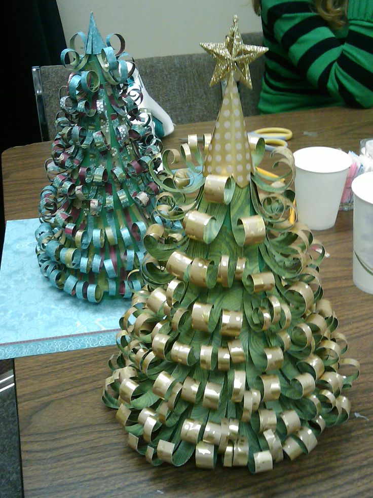 pinterest-paper-christmas-tree-craft