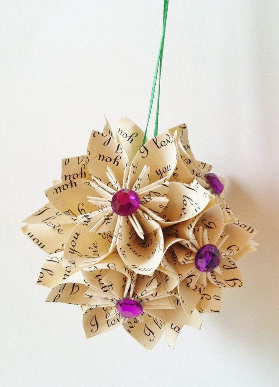 pretty-paper-christmas-craft-decoration-ideas_30