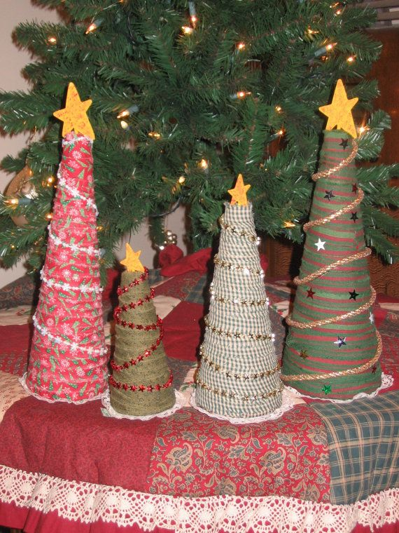 primitive-fabric-christmas-tree-decorations