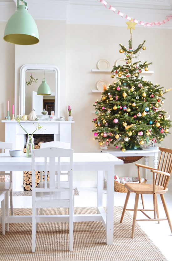 whimsical-christmas-tree-decorating-ideas