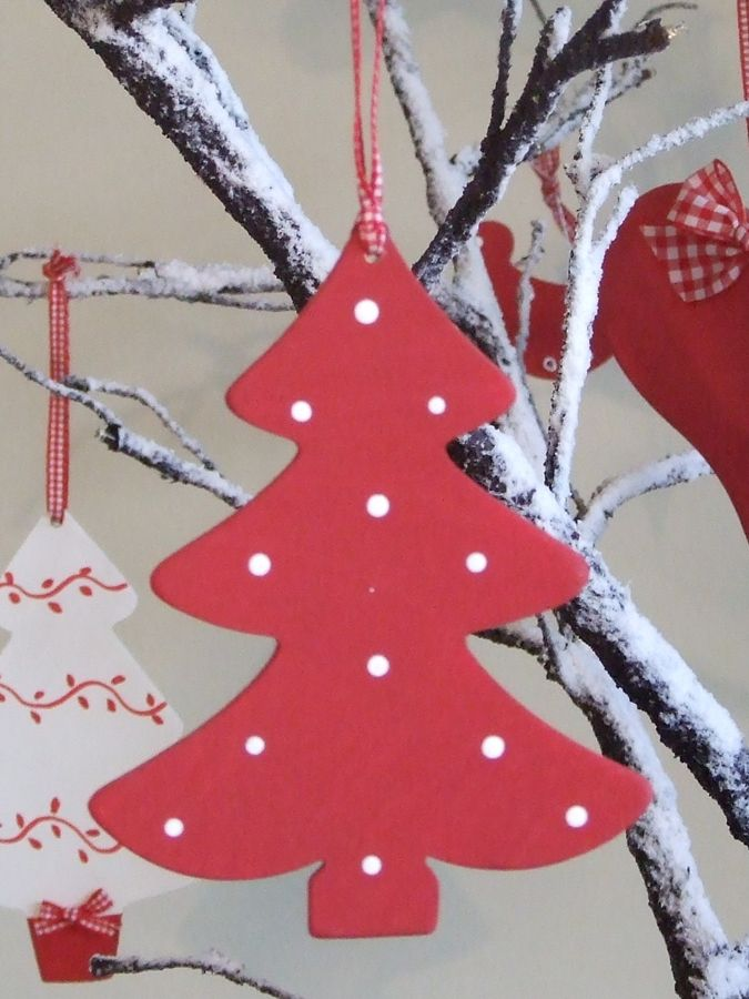 wooden-christmas-trees-decoration