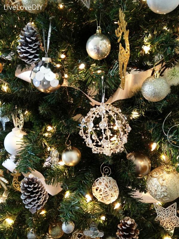 30 DIY Christmas Lights Decorations Ideas For 2016 ...