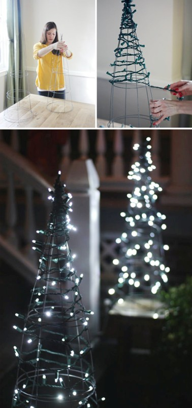 diy-tomato-cage-christmas-tree