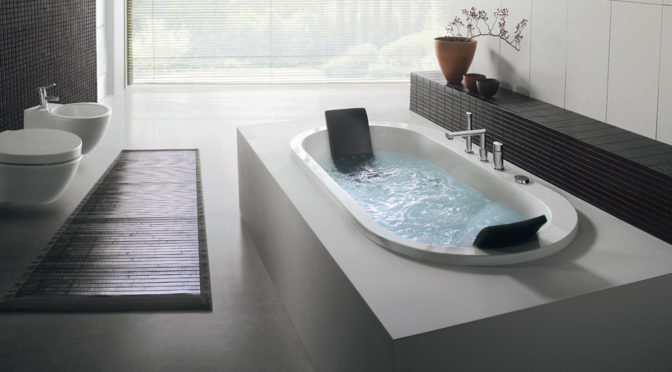 30 Bathtubs Designs Ideas To Make Your Bathroom Luxurious