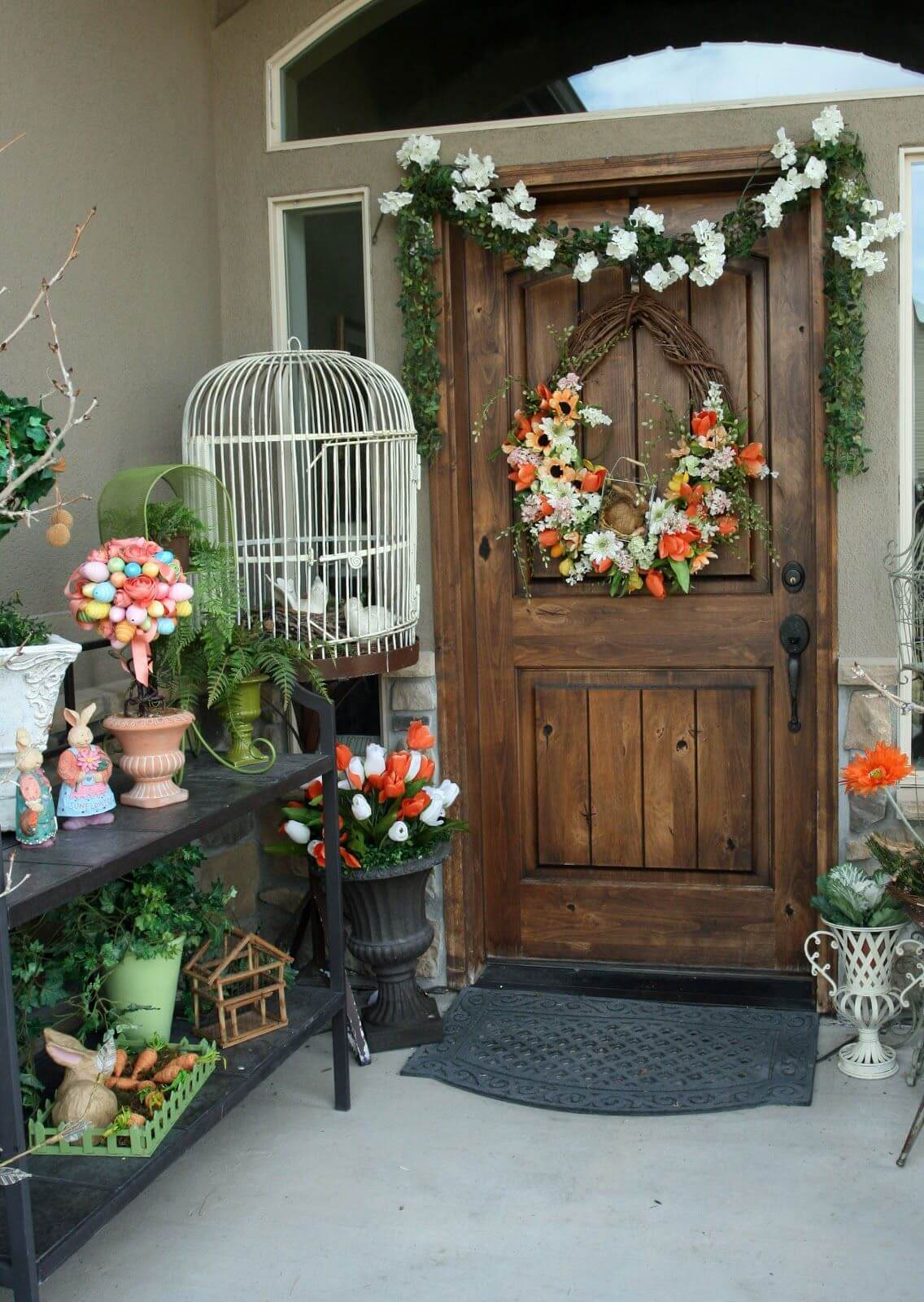 Easter Decoration Ideas