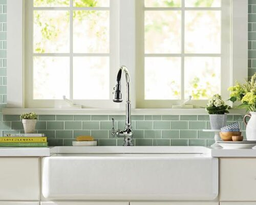 How to Pick the Correct Top-Mount Sink for Your Kitchen Counter?