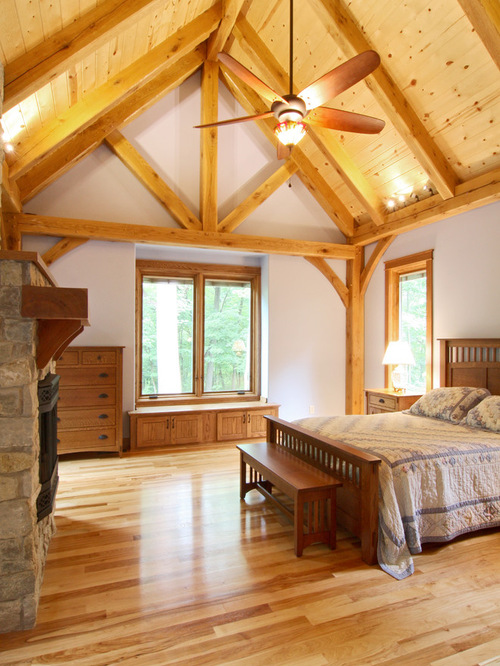Wow Craftsman Bedroom Design