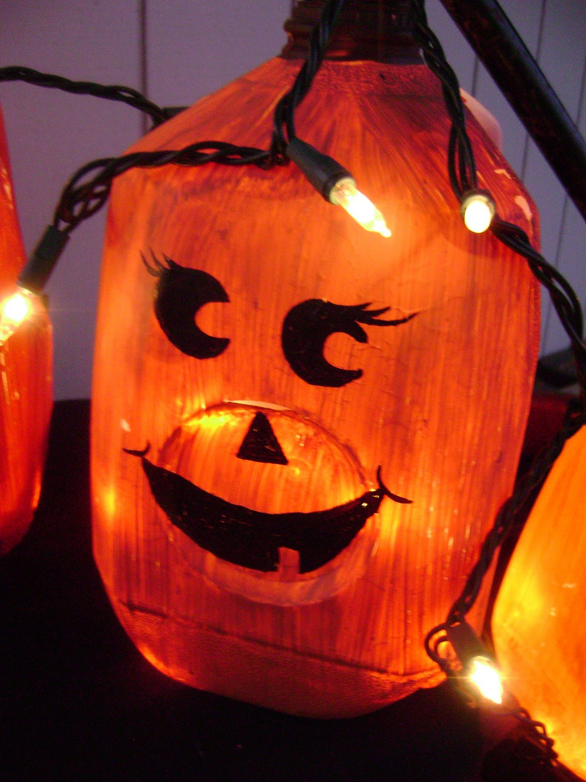 Cheap Homemade Halloween Decoration Ideas
