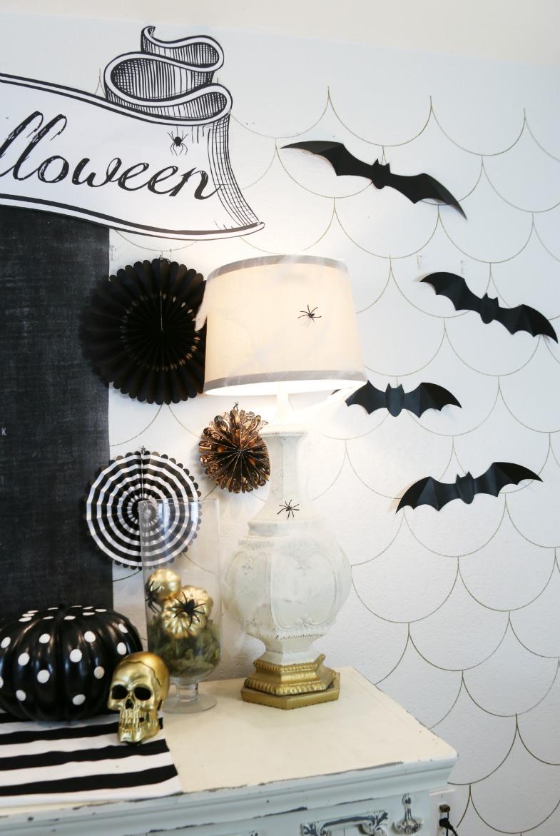Cool Printables Halloween Decorations
