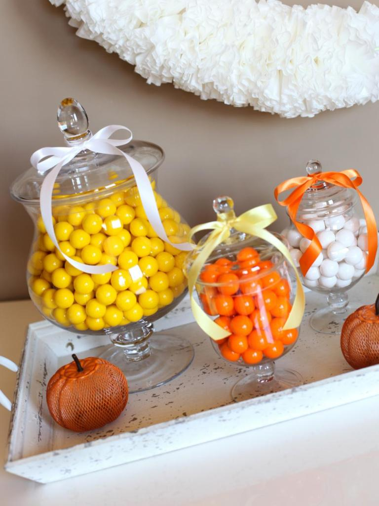 Easy Halloween Party Decorations