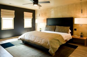 15 Luxurious Gold Bedroom Design Ideas