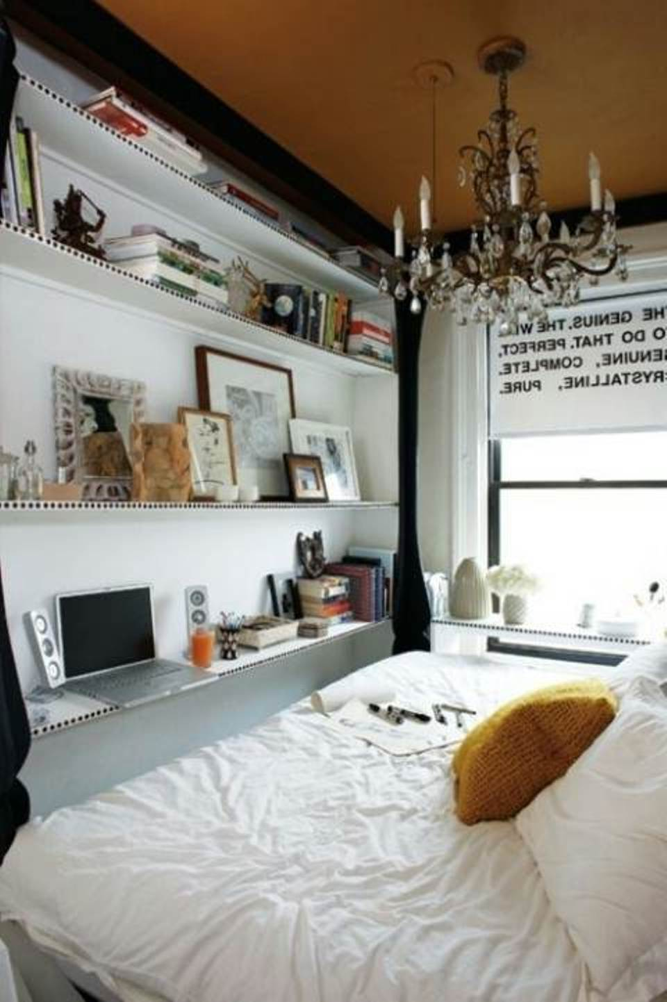 60 Bedroom Wall Design Ideas In Latest Trend - Decoration Love