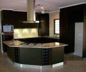 30 Contemporary Kitchen Design Ideas To Apply