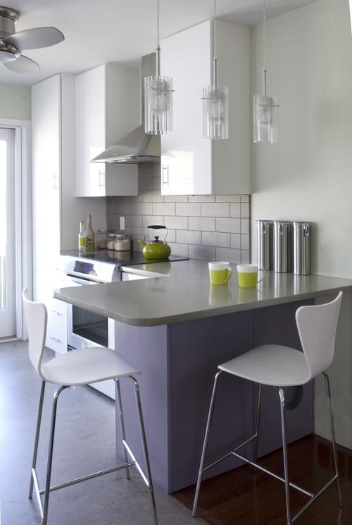 Modern Small Kitchen Design Ideas 2016