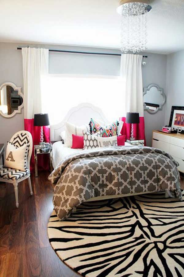 Teen Room Makeover