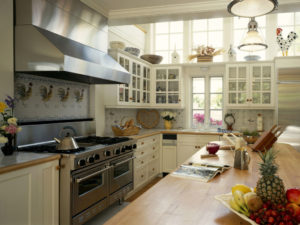 30 Great Kitchen Design Inspiration To Copy