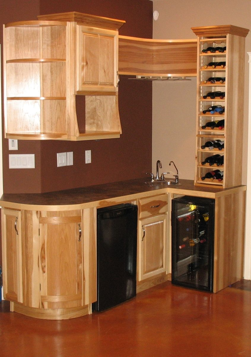 Small Wet Bar Design Ideas