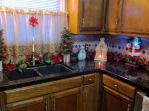 25 Kitchen Christmas Decorations Ideas For This Year