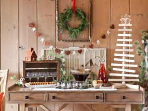30 Stunning Scandinavian Christmas Decorations Ideas