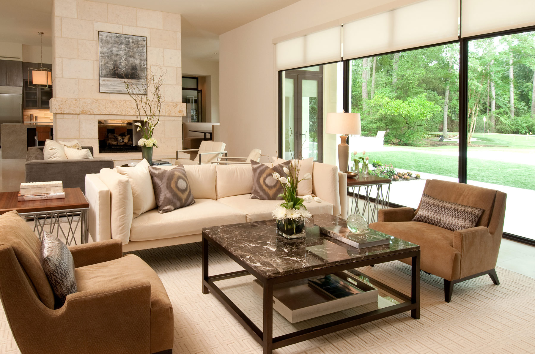 design your livingroom 27 comfortable living room design ideas decoration love 5349