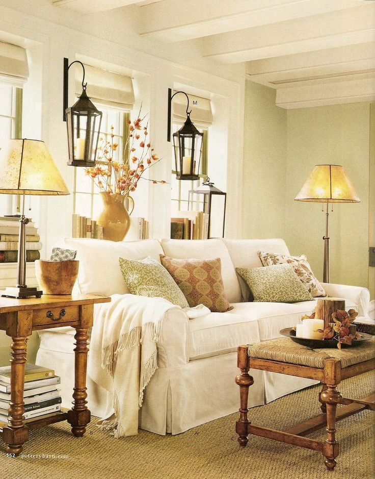 cottage-chic-living-room