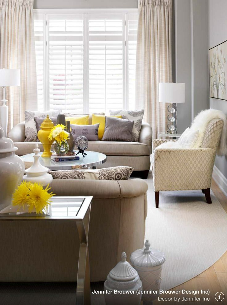 grey-living-room-with-yellow-accents