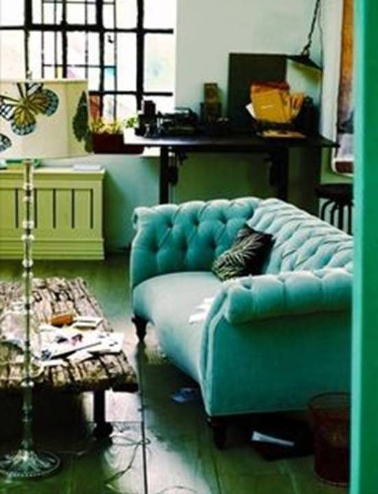 inspiring red turquoise living room | 25 Turquoise Living Room Design Inspired By Beauty Of ...