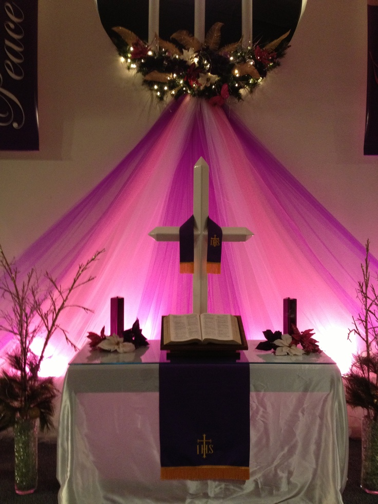 advent-church-decorations