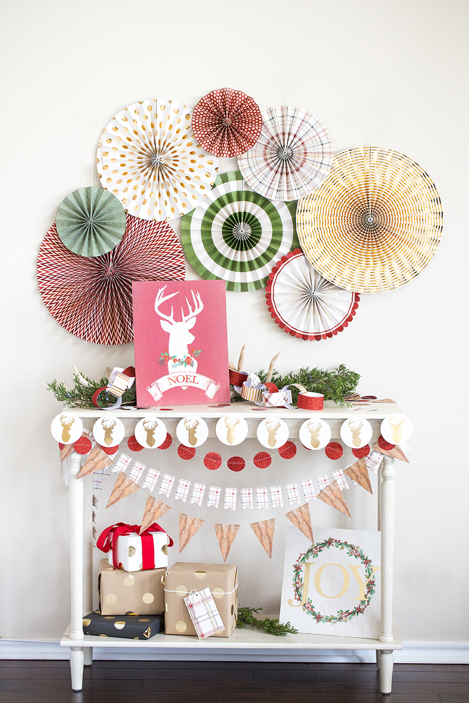 christmas-decorations-for-party