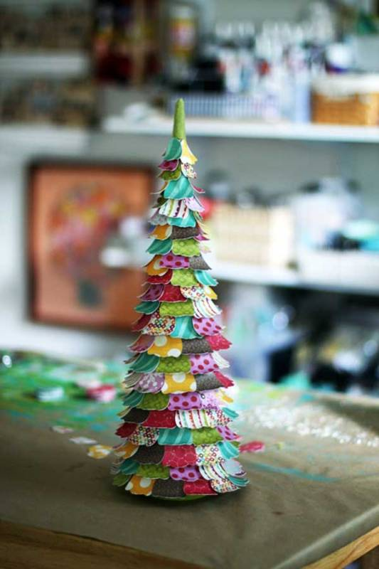 diy-paper-christmas-tree-design-ideas