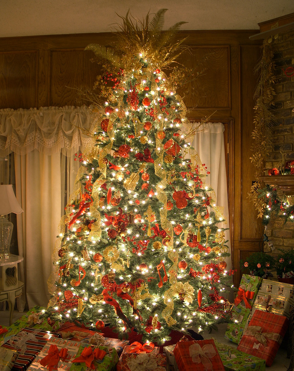 decorated-christmas-trees-ideas