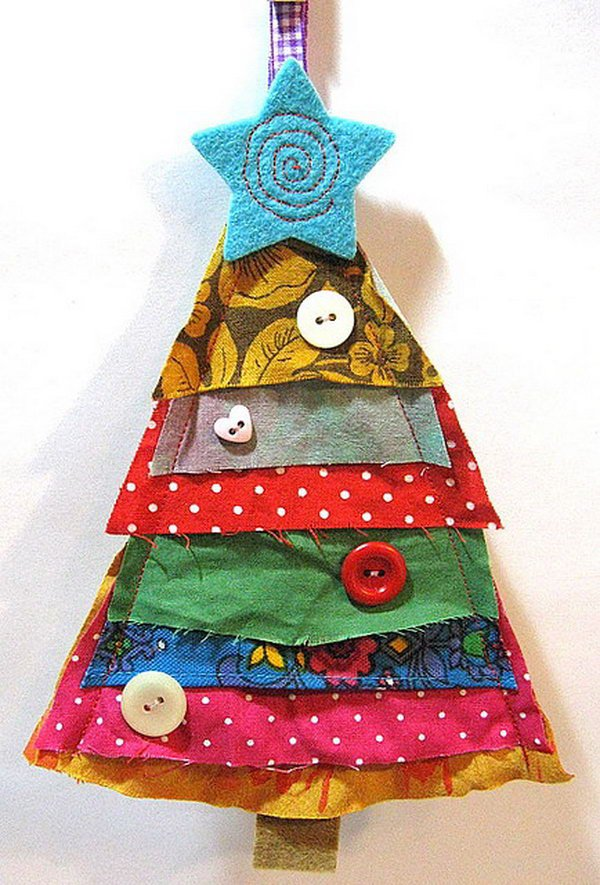 fabric-christmas-tree-lovely-design