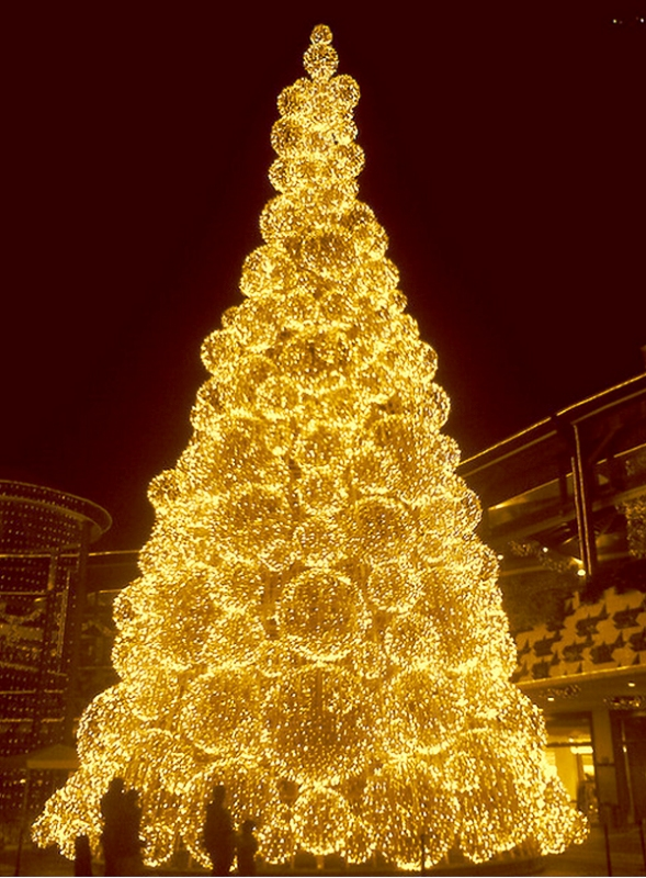 gold-christmas-tree-design