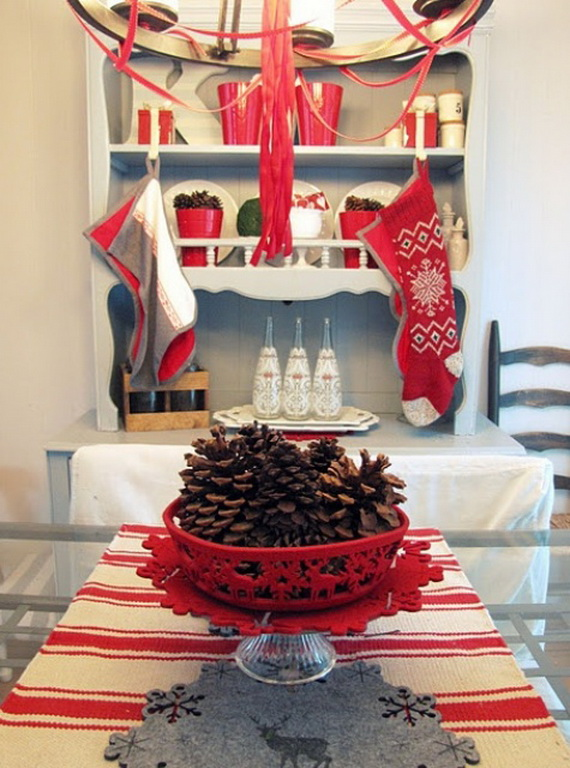 gray-and-red-christmas-decor-ideas