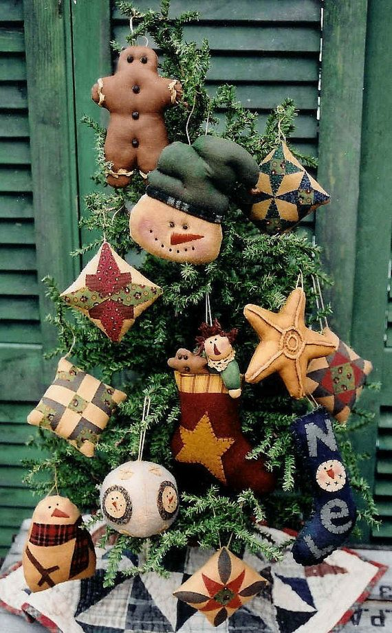 primitive-country-christmas-tree-ornament