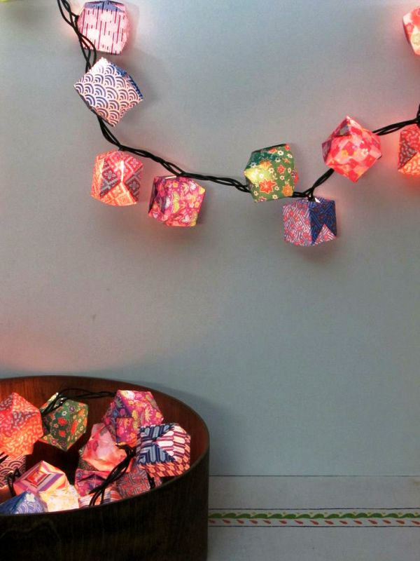 diy-origami-paper-lantern-lights